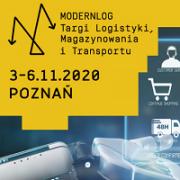 Modernlog –  Targi Logistyki, Magazynowania i Transportu