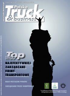 Truck and Business 41 (Czerwiec-Lipiec 2014)