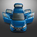 Suzuki Celerio – prostota zakupu