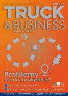 Truck&Business Polska nr 61