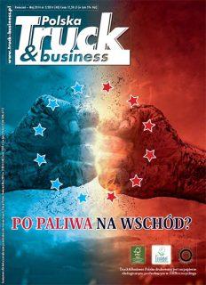 Truck and Business 40 (Kwiecień-Maj 2014)