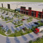 Panattoni zbuduje fabrykę grilli dla firmy Weber