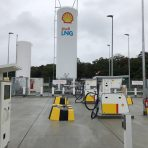 Shell inwestuje w LNG