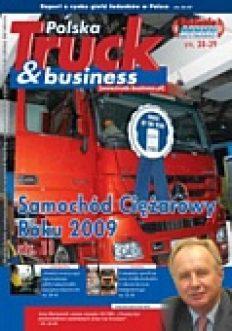 Truck and Business 2008 / Wrzesień-Październik (11)