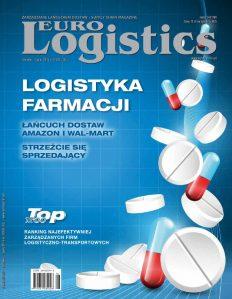 Logistyka Farmacji