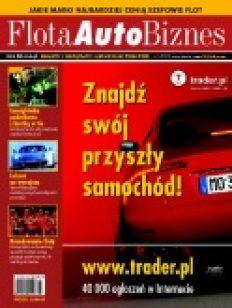 Flota Auto Business 2004 / Marzec-Kwiecień (1)