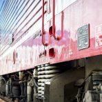 Pierwszy pociąg blokowy Dachser z Chin do Europy