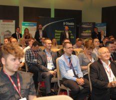 Truck Forum & Awards 2014