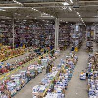 FM Logistic i Auchan rozszerzają 25-letnią współpracę