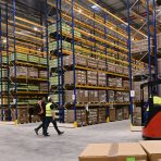 GEFCO otwiera nowy magazyn w strefie logistycznej portu Tanger Med