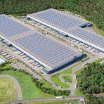 GLP rozpoczyna budowę nowego centrum logistycznego