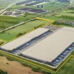 Hillwood wybuduje 130 tys. mkw. w Rawie Mazowieckiej