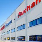 ID Logistics przedłuża umowę z Auchan Retail Polska