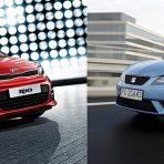 Kia Rio vs SEAT Ibiza – kompakty na start