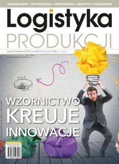 Logistyka Produkcji 2015 / kwartał 3