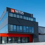 Nitus z nowym parkiem technologicznym