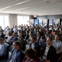 Relacja z konferencji: Technologie w transporcie