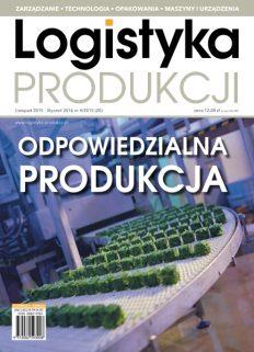 Logistyka Produkcji 2015 / kwartał 4
