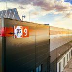 Park P3 Poznań w pełni wynajęty