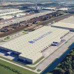 Panattoni buduje centrum logistyczne dla Action