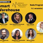 Konferencji Smart Warehouse