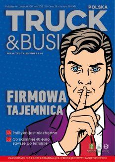 Truck&Business Polska nr 62