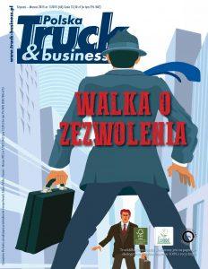 Truck and Business 44 (Styczeń-Marzec 2015)
