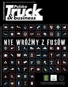 Truck and Business 43 (Październik-Grudzień 2014)