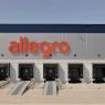 Allegro z nową usługą logistyczną