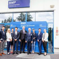 Beiersdorf planuje dużą rozbudowę zakładu w Poznaniu