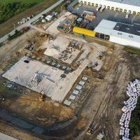 Biedronka modernizuje centrum dystrybucyjne w Wojniczu