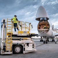 DSV Panalpina łączy siły z Agility Global Integrated Logistics