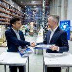 FM Logistic z obsługą logistyczną dla Yves Rocher