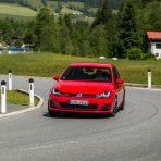 Volkswageny: Sharan i GTD – nietypowo dla floty