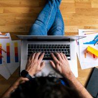 Czy praca zdalna znowu będzie popularniejsza?