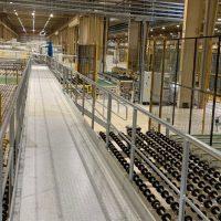 Nowa linia powlekania Guardian Glass z pełną produkcją