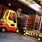 Logistyka w Kompanii Piwowarskiej