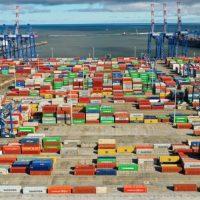 Port Gdańsk awansuje na I miejsce na Bałtyku