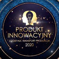 Laureaci konkursu Produkt Innowacyjny dla Logistyki, Transportu, Produkcji 2020