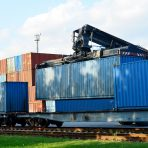 Transport intermodalny rośnie mimo pandemii