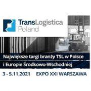 TransLogistica 2021 – VIII Międzynarodowe Targi Transportu i Logistyki